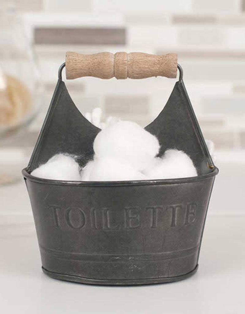 Small Toiletries Caddy