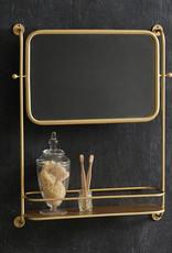Marilyn Vintage Wall Mirror