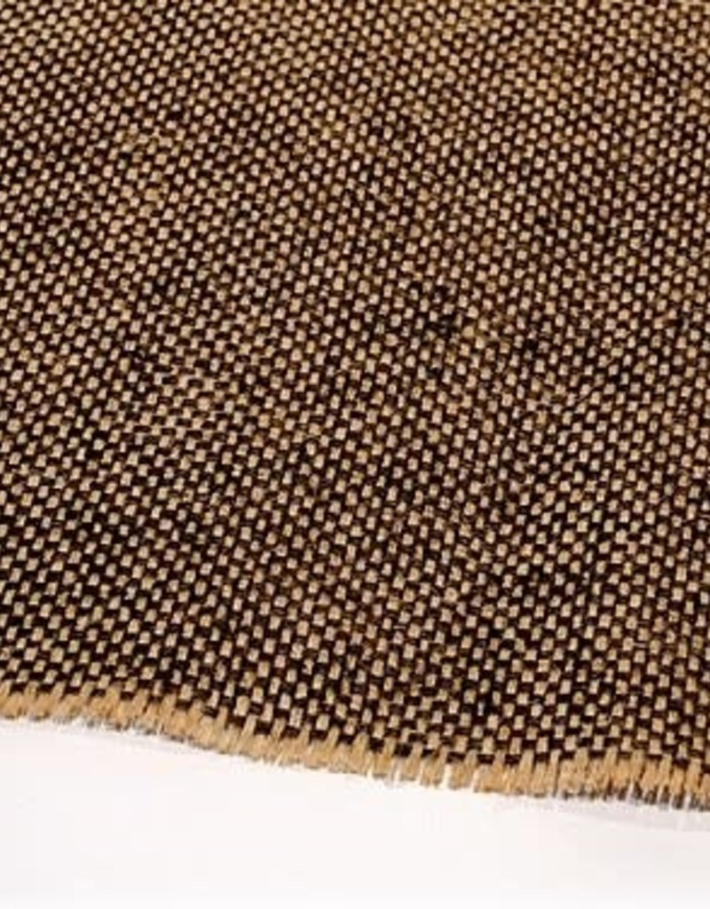 Mat Weave Placemat, Brown