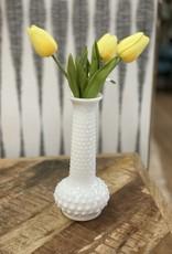 Heirloom Vase, White