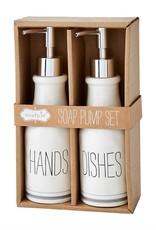 Soap Pump Set