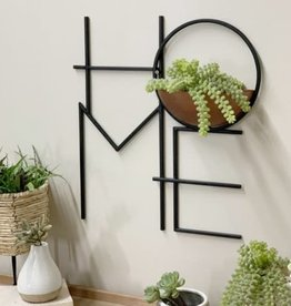 MTL. Home Planter