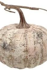 White Birch Pumpkin