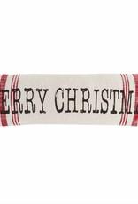 Merry Christmas Long Pillow