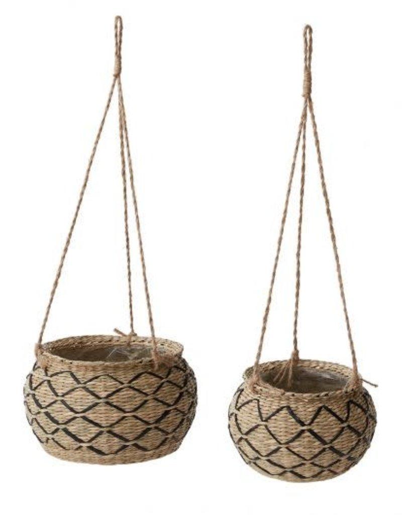 Tia Hanging Pot
