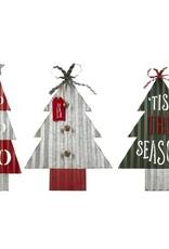 EASEL CHRISTMAS TREES