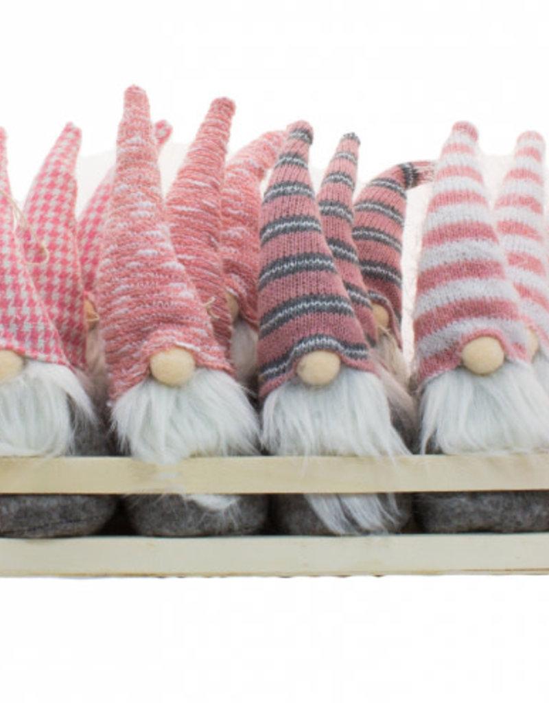 Pink Hat Gnomes