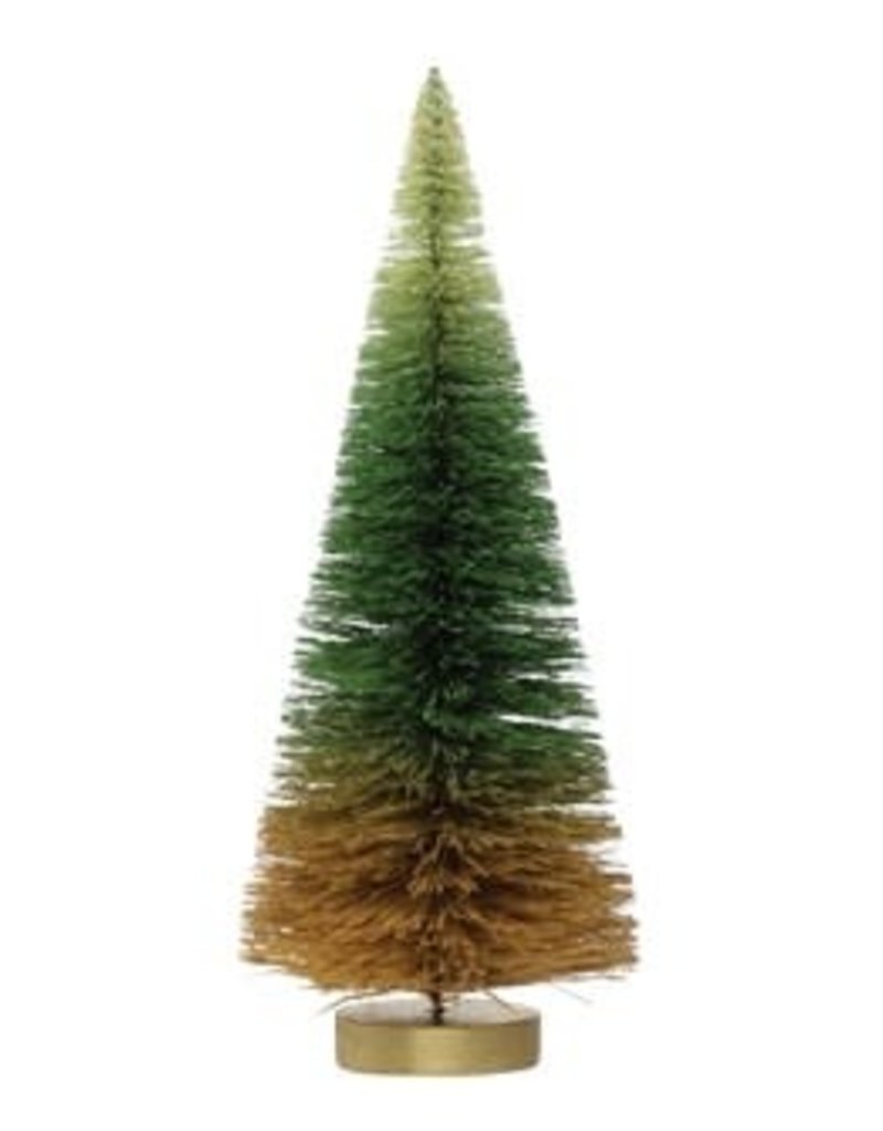 Green Ombre Sisal Tree