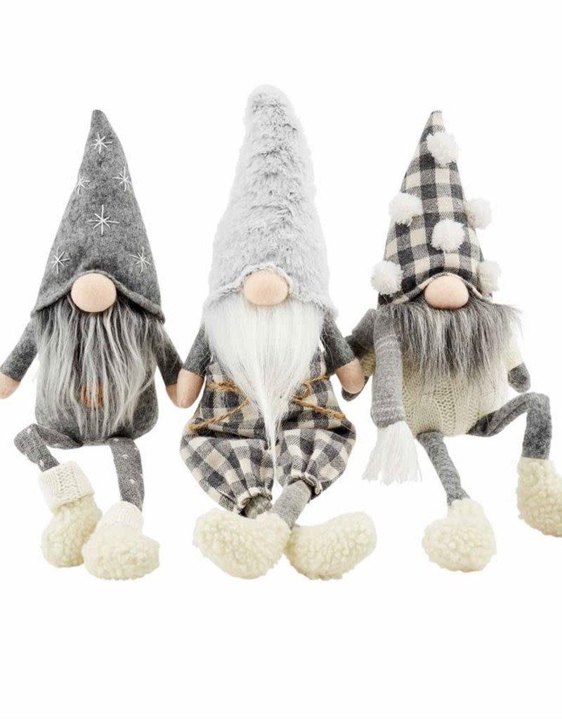 Neutral Dangle Leg Gnome
