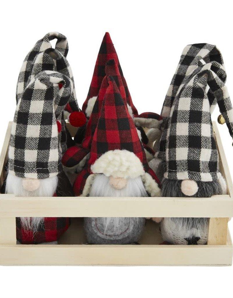 Small Lodge Gnomes
