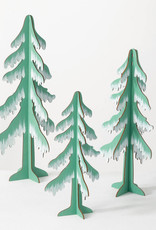 Wooden Table Top Tree