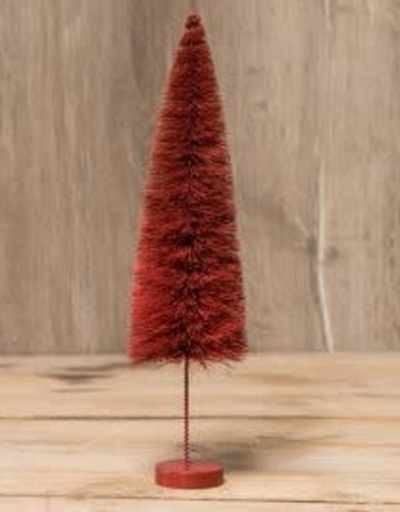 """13"""" Bottle Brush Tree"""