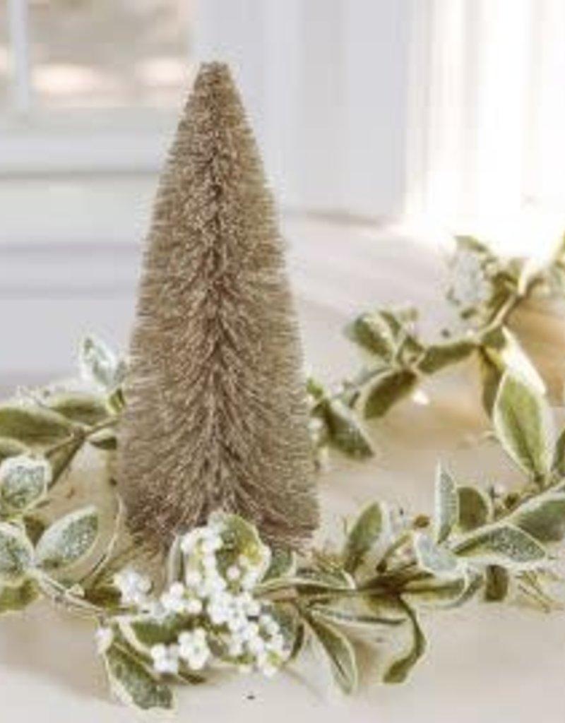 """10"""" Bottle Brush Tree"""
