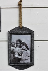 Tin Frame