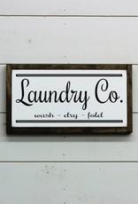 Laundry Co.