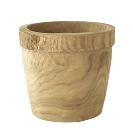 Carving Pot  (3 sizes)