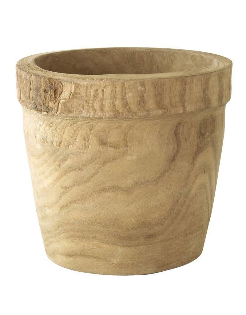 Carving Pot