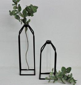 Geometric Tube Vase