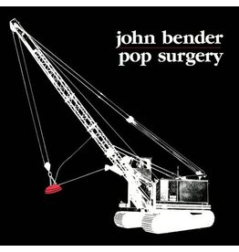 Superior Viaduct Bender, John: Pop Surgery LP