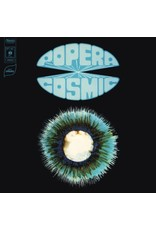Finders Keepers Popera Cosmic: Les  Esclaves LP