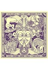 Black Sweat Doum, Al & The Faryds: Spirit Rejoin LP
