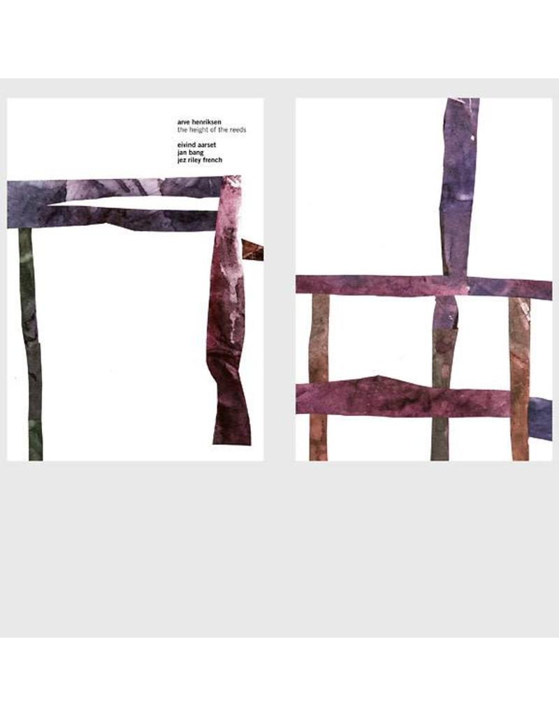 Rune Grammofon Henriksen, Arve: The Height of the Reeds LP