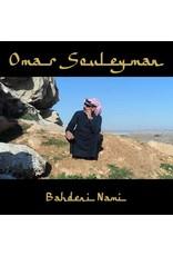 Monkey Souleyman, Omar: Bahdeni Nami LP