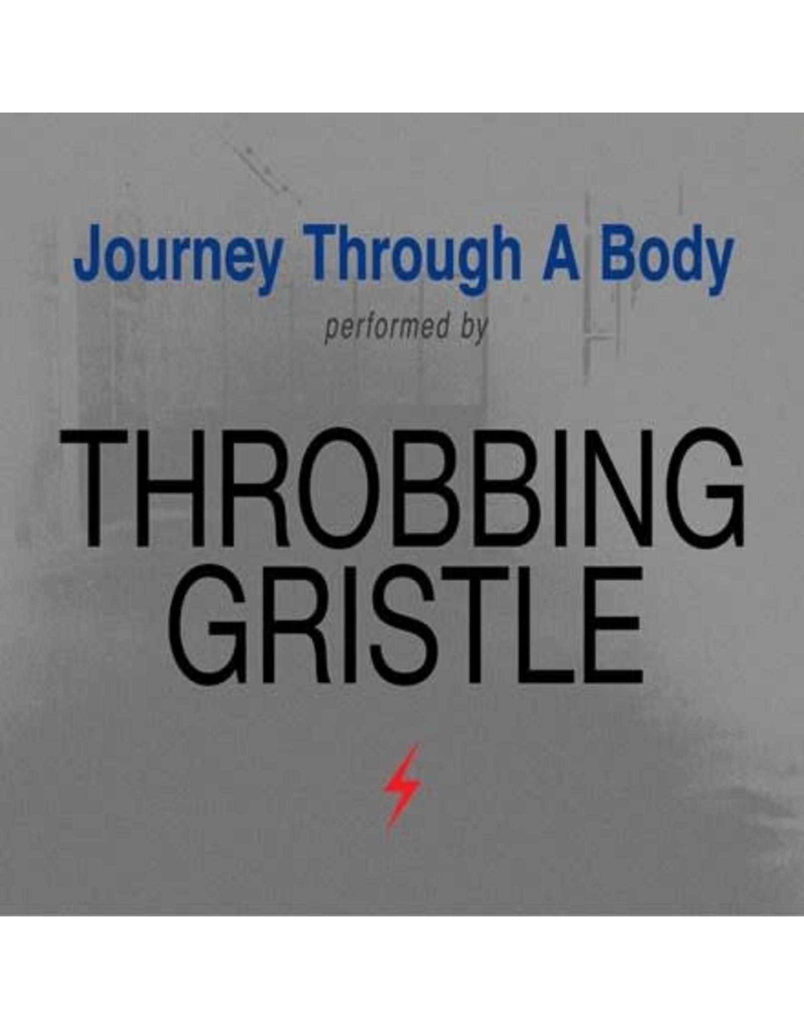 Mute Throbbing Gristle: Journey Through A Body LP