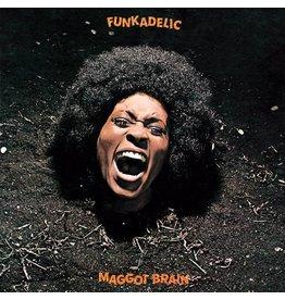 Westbound Funkadelic: Maggot Brain LP