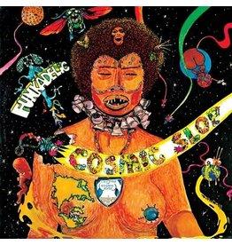 Westbound Funkadelic: Cosmic Slop LP