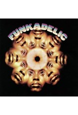 Westbound Funkadelic: s/t LP