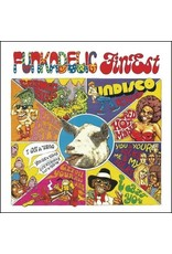 Tidal Wave Music Funkadelic: Finest LP