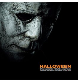 Sacred Bones Carpenter, John: Halloween OST LP
