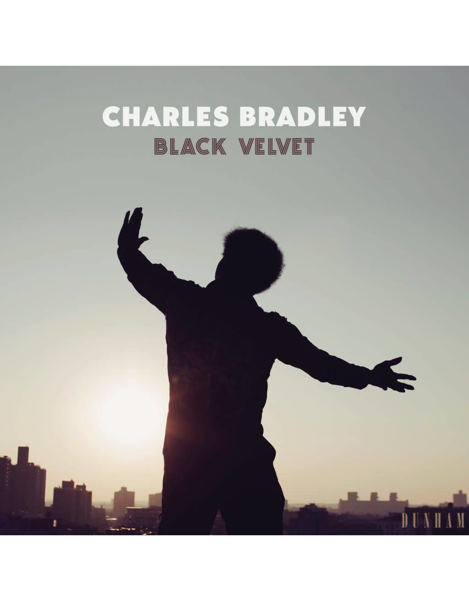 Daptone Bradley, Charles: Black Velvet LP