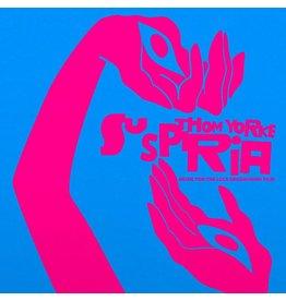 XL Yorke, Thom: Suspiria LP