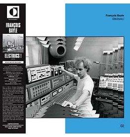 Transversales Disques Bayle, Francois: Electrucs! LP