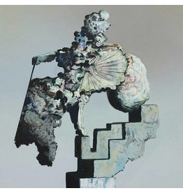 History Always Favours The Winners Caretaker: Everywhere at the End of Time - Stage 5 2LP