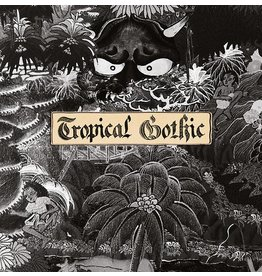 Discrepant Cooper, Mike: Tropical Gothic LP