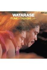 Mule Musiq Itabashi, Fumio: Watarase LP