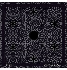 Staalplaat Muslimgauze: Ingaza LP