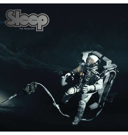 Third Man Sleep: The Sciences LP
