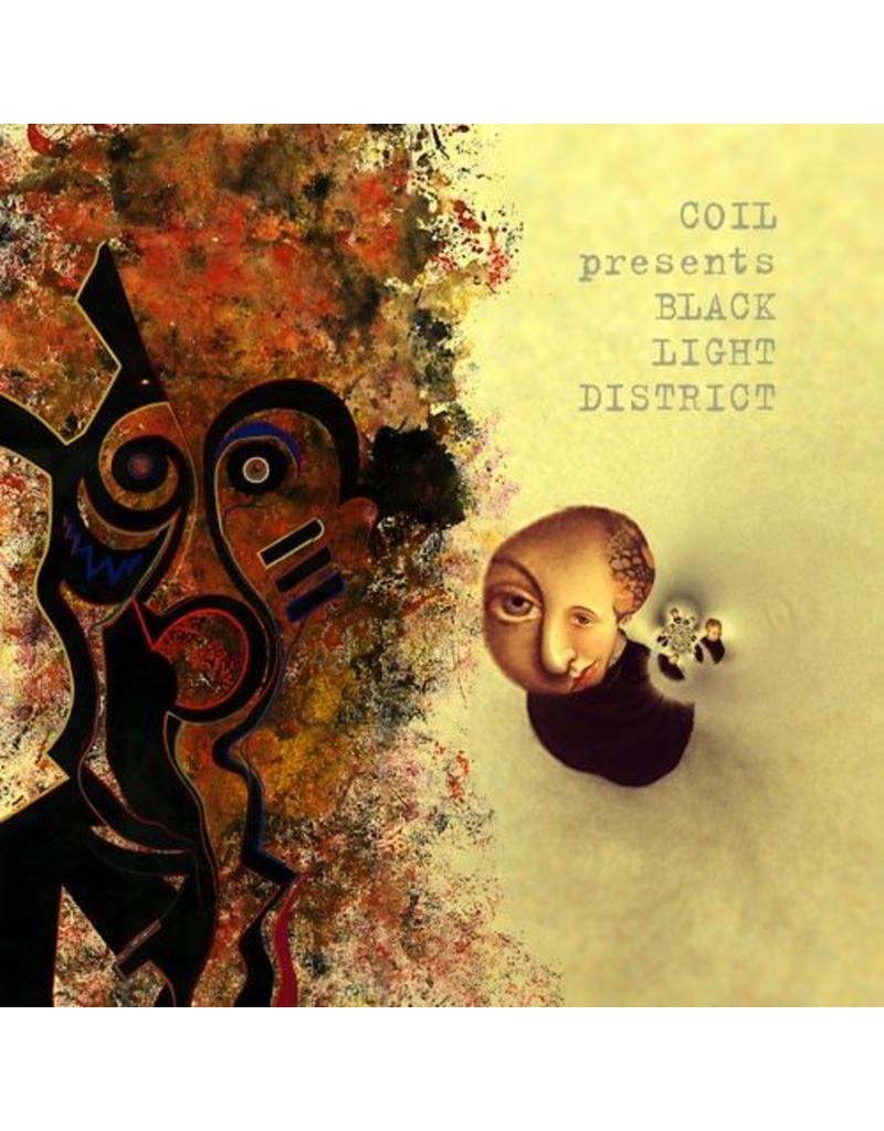 Dais Coil Presents Black Light District: A Thousand Lights In A LP