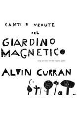 Superior Viaduct Curran, Alvin: Canti E Vedute Del Giardino Magnetico LP