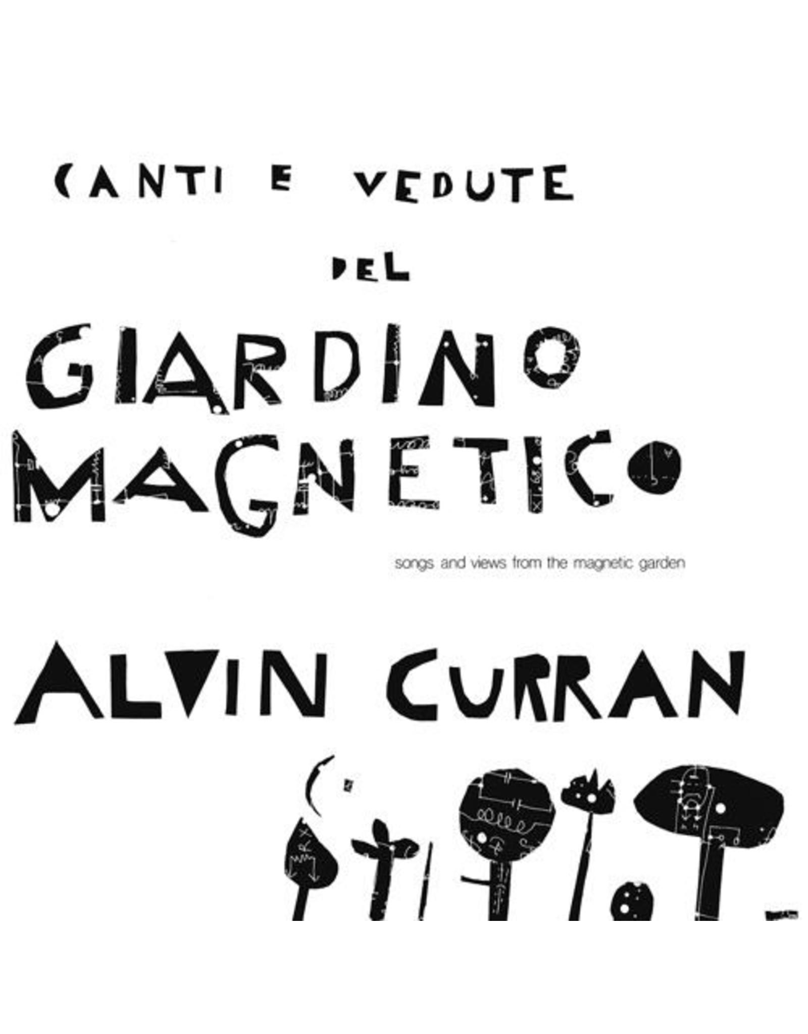 Superior Viaduct Curran, Alvin: Canti E Vedute Del LP