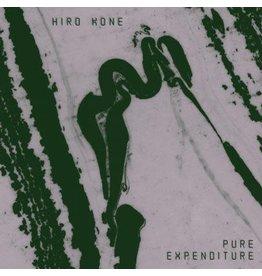 Dais Hiro Kone: Pure Expenditure LP