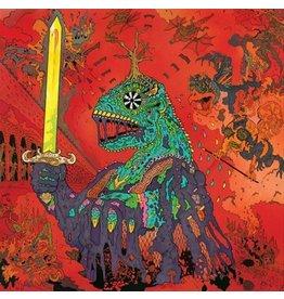 ATO King Gizzard & The Lizard Wizard: 12 Bar Bruise LP