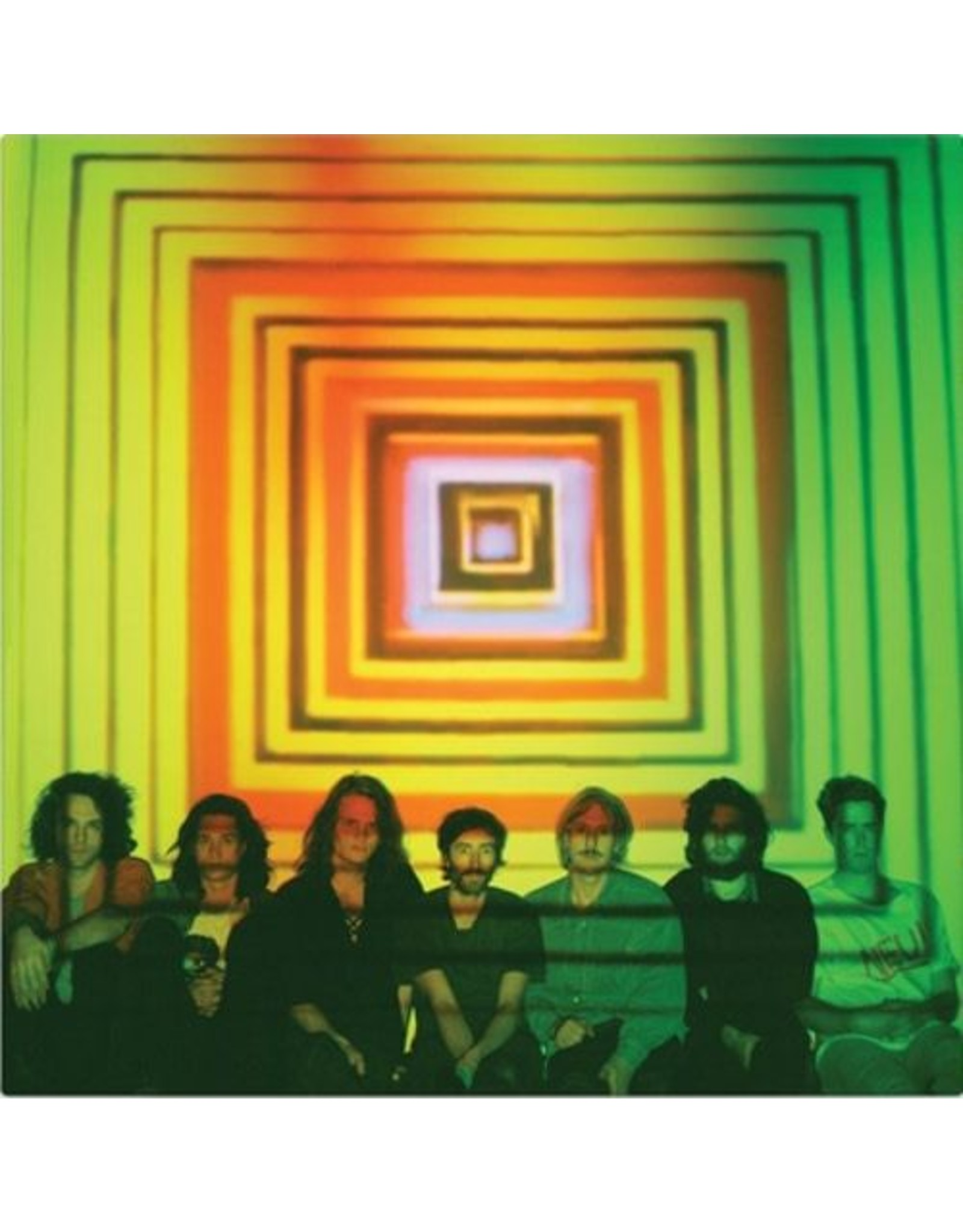 ATO King Gizzard & The Lizard Wizard: Float Along - Fill Your Lungs LP