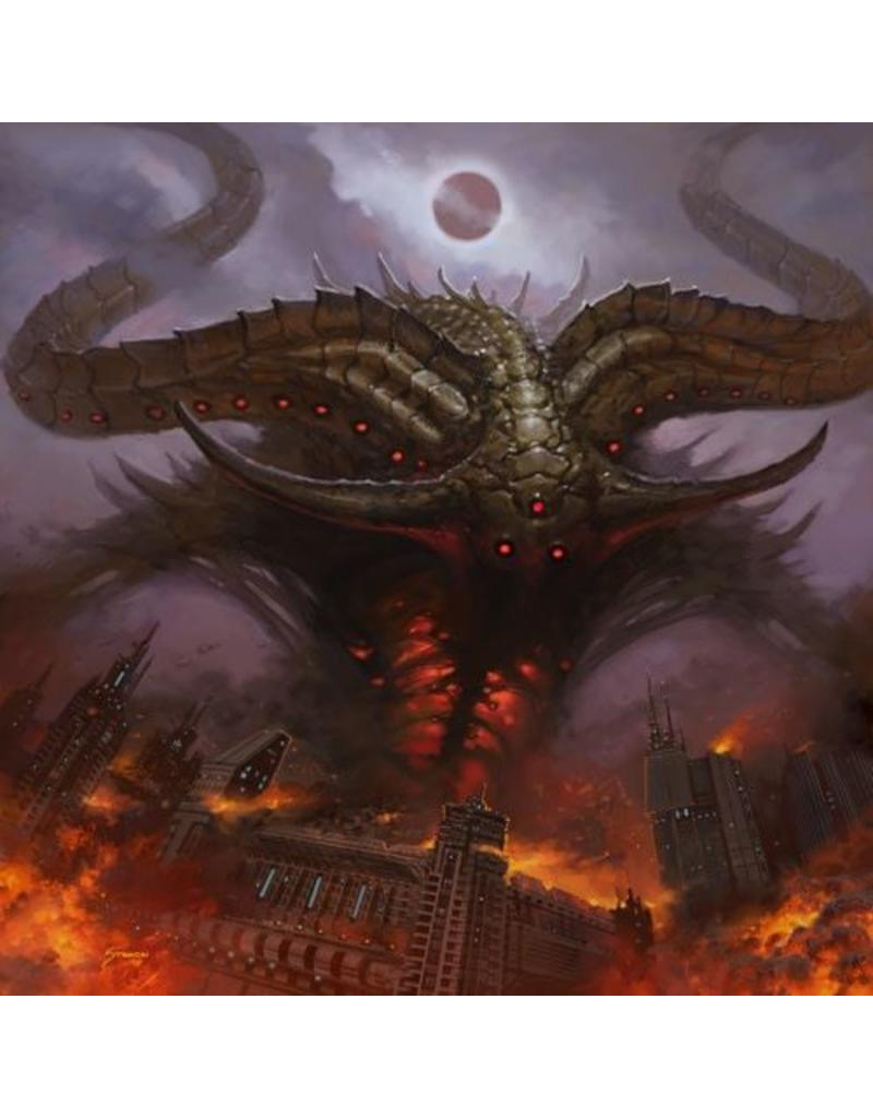 Castle Face Oh Sees: Smote Reverser LP
