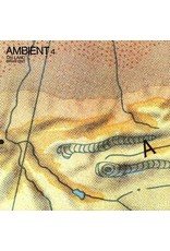 Astralwerks Eno, Brian: Ambient 4 : On Land LP