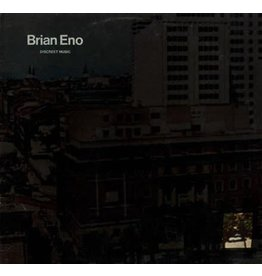 Astralwerks Eno, Brian: Discreet Music (2LP half-speed) LP